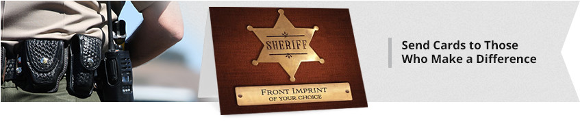 Sheriffg sheriff business cards colourmoves