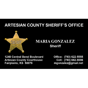 Productthumbhxp2195w300h300bw0fwnbfalse sheriff business cards reheart Images